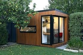 backyard office pod. Backyard Office Pod 5 Australia N