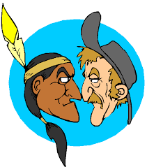 Bookunitsteacher Com Indians Navigation Native American Chart Htm Ways Europeans Changed Native Americans