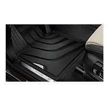 all weather floor mat set for your bmw
