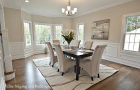 New Chair Rail Ideas For Dining Room  Light Of Dining RoomModern Dining Room Chair Rail