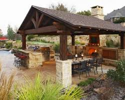 backyard kitchen ideas. Contemporary Ideas Elegant Backyard Kitchen Ideas And Outdoor Best 25  Kitchens On Home Decoration Intended I