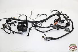 harley davidson oem wiring harness harley image 07 harley davidson dyna super glide efi fxdi main wire harness on harley davidson oem wiring