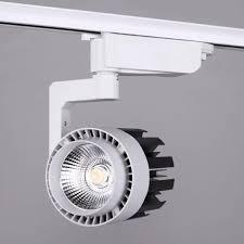 Attractive Track Light Fan Online Get Cheap Spotlight Track Lighting
