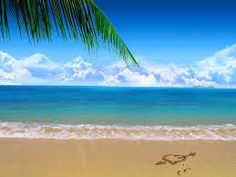 Beach Interpretation Of A Dream In Which You Saw Beach