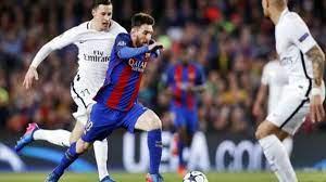 Barcelona x PSG ao vivo: como assistir online ao jogo da Champions League