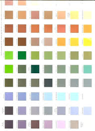 Rustoleum Chalked Spray Paint Color Chart Best Picture Of