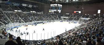 Macon Centreplex Coliseum Macon Ga Seating Chart Macon Mayhem Tickets Seatgeek