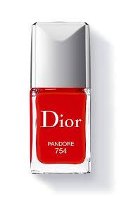 christian dior rouge vernis 754 pandore nails make up christian dior makeup brush usa