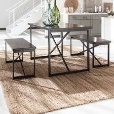 three piece dining set: quick view jorden  piece dining set