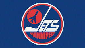 Tons of awesome winnipeg jets wallpapers to download for free. Blue Sports Hockey Nhl Ice Hockey Logos Winnipeg Jets 80s Wallpaper 1920x1080 345692 Wallpaperup