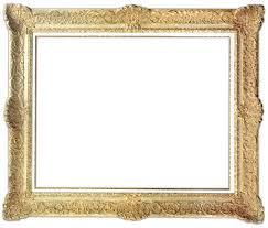 gold swirl rectangle