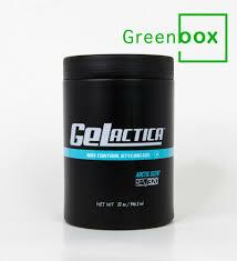 gelactica hair gel 32oz organic ings strong hold water base ebay