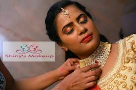 makeup artists alagapuram m