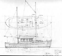 Understanding Boat Design Pdf Northcoast 34 Sail Assisted Motor Vessel Power Boat