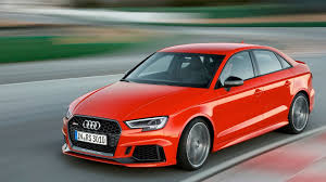 2018 audi rs3. modren audi letu0027s say youu0027ve got a little more than 50k to burn on something fast now  you could spend it very loaded chevrolet camaro ss or bmw m2 but in 2018 audi rs3 d