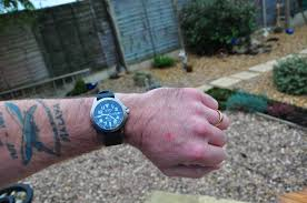 men s citizen royal marines commando super tough titanium eco ive been a fan of citizen watches for years ive owned a couple of citizen tough watches in the past i was on line searching watch sites i had seen the add