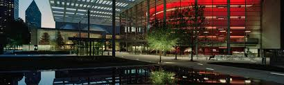 Winspear Opera House Tickets And Seating Chart