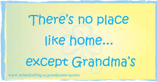 Grandparents Quotes Interesting Grandparent Quotes And Jokes Ireland Calling