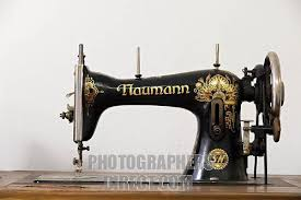 Old Sewing Machines Brands
