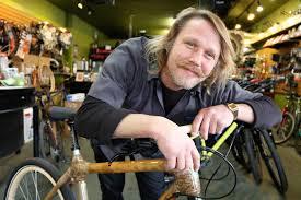 Langford Bike Shop Sells First Bamboo Bike On Vancouver Island Bc Local News