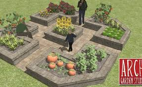 Small Picture Best Raised Garden Beds Plans Ifmore