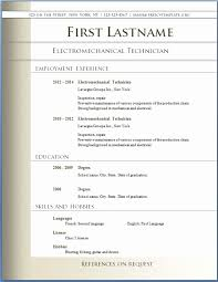 Empty Resume Format Pdf New Resume Format Pdf Free Download With
