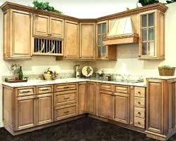 glazing kitchen cabinets cream maple glaze kitchen cabinets maple glazed kitchen cabinets pictures large size of