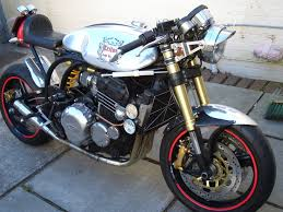 1959 norton cafe racer streetfighter for sale its had a complete