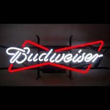 Budweiser Neon Sign Amazon