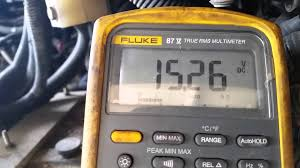 intake air heater fault youtube Cat 3126 Intake Heater Wiring Diagram intake air heater fault Caterpillar 3116 Intake Heater