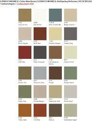 Scofield Concrete Colors Explore Twenty Four Coloring