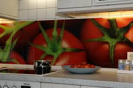 Garden Web Kitchen Digital Printing On Glass As Backsplash Kitchens Forum