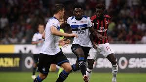 Atalanta vs ac milan full match replay. Atalanta Vs Milan Preview Where To Watch Live Stream Kick Off Time Team News 90min