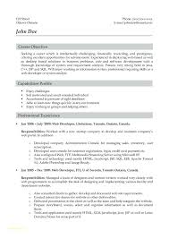 How To Write A One Page Resume Free One Page Resume Template Or Help
