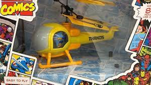 Marvel Selling Official ThanosCopter at ...