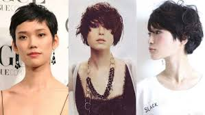 Hairstyles Best Short Hairstyles For Round Faces All Licious