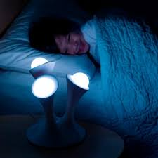 ball night light. new cute glowing ball color changing night light portable