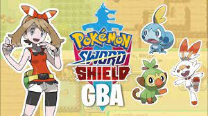 Pokemon Sword and Shield ( 3DS - GBA ) - vnGAME