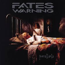 <b>Fates Warning</b> - IndieMerchstore