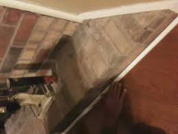 Laminate Flooring Trim Installation