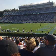 More Views Of The Field Picture Of Kenan Memorial Stadium
