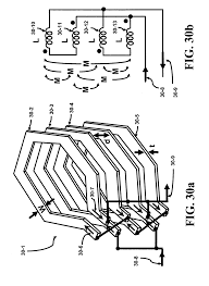 Patent us7250826 mutual inductance in transformer based tank drawing recovery diode 90 vdc motor mechanical electrical