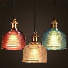 antique glass pendant light 5 colours vintage glass pendant lights retro pendant lamps with bulbs antique antique glass pendant