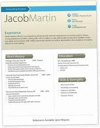 Contemporary Resume Format Extraordinary Modern Resume Templates Word 28XB28 Nice Modern Resume Template Word