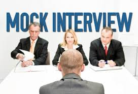 students uaf career services mock interview