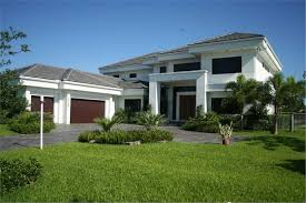 107 1015 photo of contemporary luxury home plan florida style house plan 107 1015