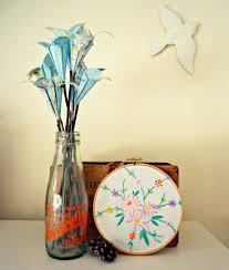 Handmade Things For Room Decoration Diy Handicrafts Decor Items My Decorative Decorative House Items
