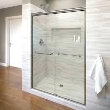 home depot shower door shower door sliding infinity x bypass sliding shower door sliding shower door home depot shower door