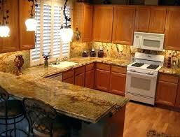 maple cabinets with granite countertops light maple cabinets with granite kitchen white what color floor light
