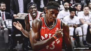With tenor, maker of gif keyboard, add popular pascal siakam animated gifs to your conversations. 3 Ways Pascal Siakam Must Improve This Offseason For The Raptors